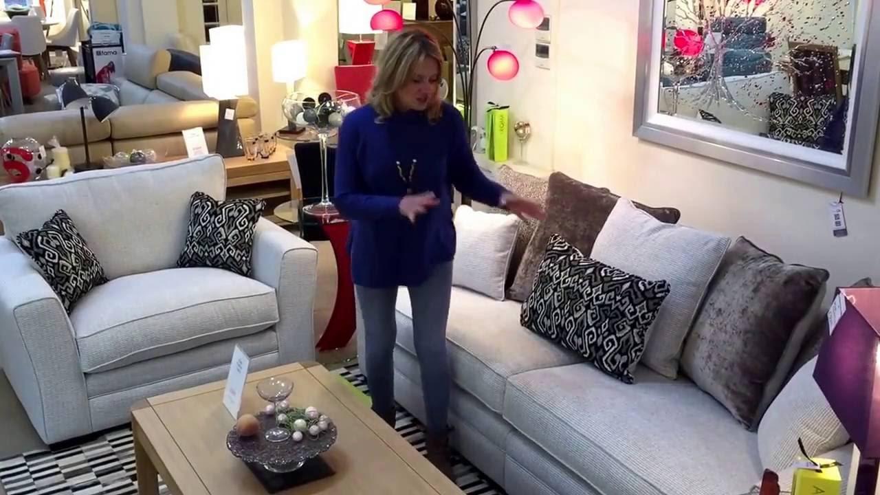 Riviera Sofa From Ashley Manor Mia Stanza
