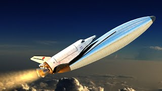 The MAKS Spaceplane: Multipurpose aerospace system (Russian: МАКС)