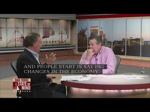 8/29: AAA Northeast Senior VP breaks down end of summer gas prices on State of Mind