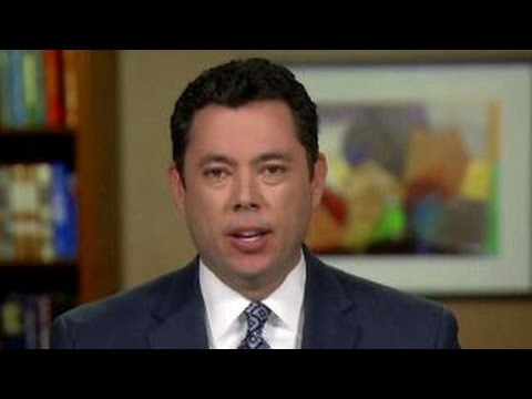 Chaffetz: 'Terribly arrogant' of Obama to take Utah's land