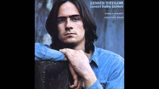 Watch James Taylor Lo And Behold video
