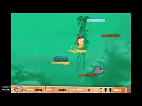 Fish Hooks Freshwater Bounce (3/3)