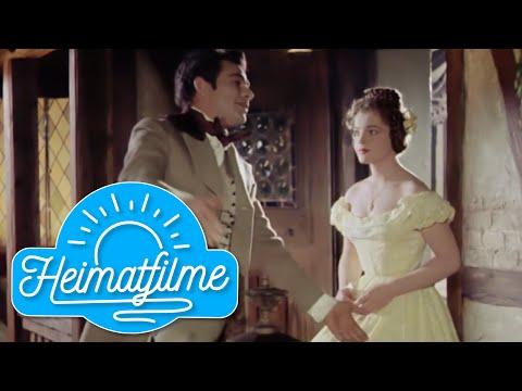 Romy Schneider in 'Mädchenjahre einer Königin'  Albert klettert zu Victoria  1954 HD