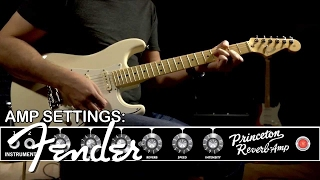 Repeat youtube video Fender Competition Series Delay Pedal Demo