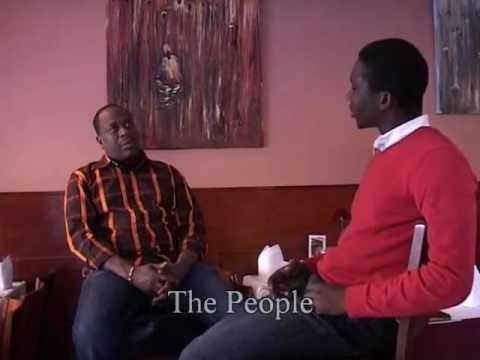 Interview with Charles 'Lama' Quartey