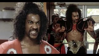 Remember Sho'nuff From The Last Dragon This is What Happened To Him