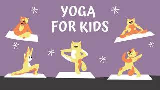Winter Yoga Week 2- Maurice M Pine Library