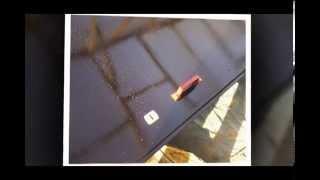 Как сделать железную бронированную дверь