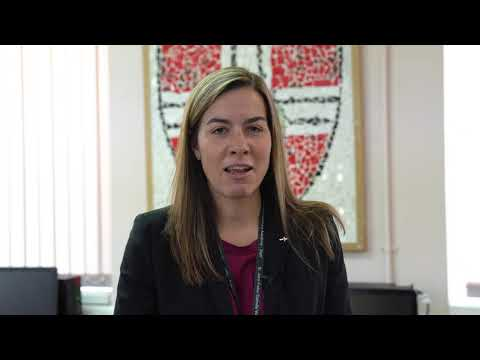 St John Fisher Catholic Voluntary Academy Welcome Video