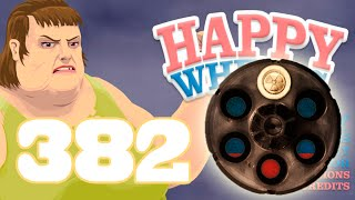HAPPY WHEELS: Episodio 382