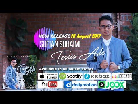 Sufian Suhaimi - Terasa Ada (Teaser)