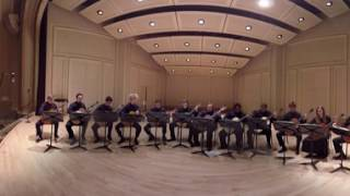 GRCC 360 Guitar Ensemble