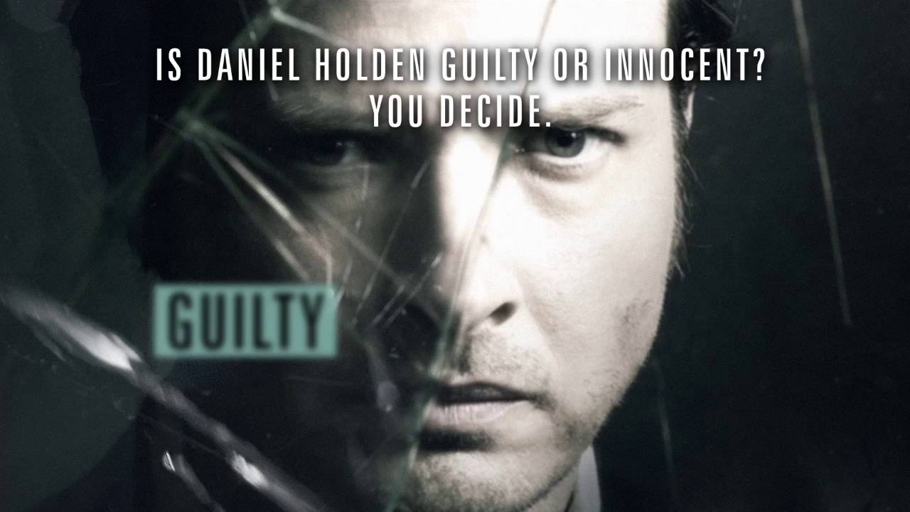 Download RECTIFY Season 4 Trailer: Guilty