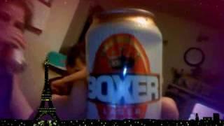 Boxer Beer Commercials