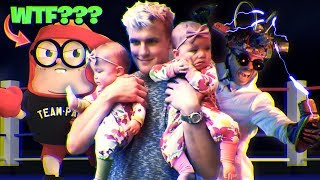 PARENTS' WORST NIGHTMARE: Jake Paul