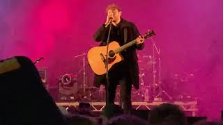 "James Arthur - ""Empty Space' Live Perth Video"