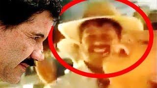 Actor de Televisa se hace pasar por el Chapo Guzman Fue un Montaje fraude