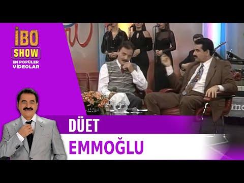 İbo Show Emmoğlu 1995