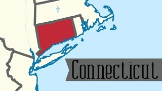 Two Minute Tour of Connecticut: 50 States for Kids - FreeSchool