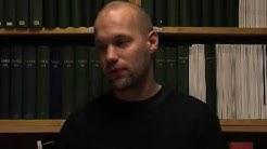 interview aleksis salusjärvi, orivesi, finland