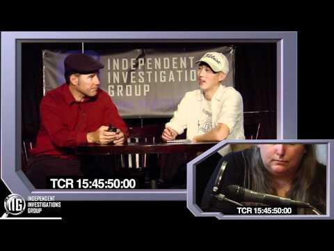 Phillip Lee Clairaudient Investigation Video