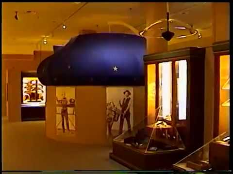 Buffalo Bill Historical Center (2003)