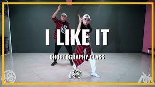 I LIKE IT (Cardi B, Bad Bunny & J Balvin) / Chấy Choreography / Urban Dance Class Video