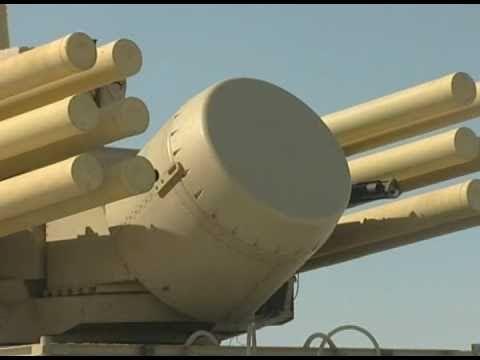 "Pantsir-S1 Air Defense Missile/Gun System (ЗРПК ""ПАНЦИРЬ-С1"")"