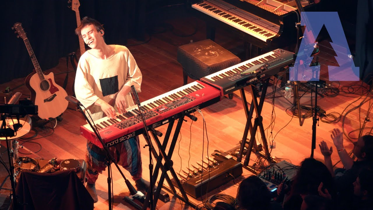 Jacob Collier | Don't You Worry | Live From Lincoln Hall