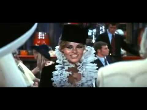 Myra Breckinridge is listed (or ranked) 13 on the list The Best Raquel Welch Movies