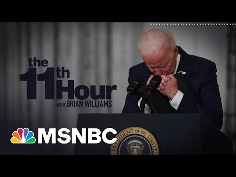 Biden Vows To Hunt Down Those Responsible For Attack