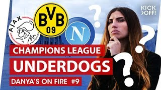 Champions League: Who can be this season