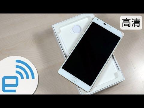 Pantech Vega Iron 2 動手玩(廣東話)| Engadget 中文版