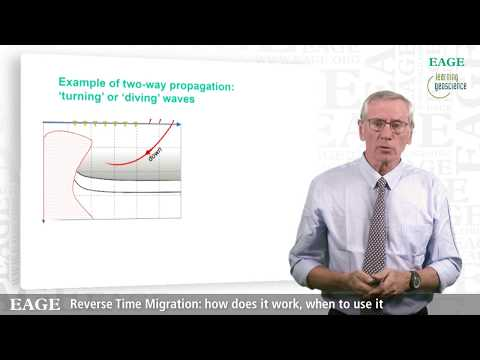 EAGE E-Lecture: Reverse Time Migration: How Does It Work, Wh