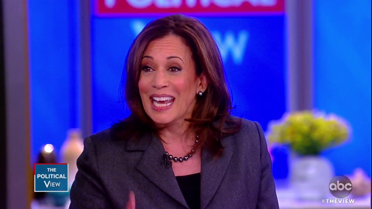 How To Pronounce Kamala Harris Name Correctly