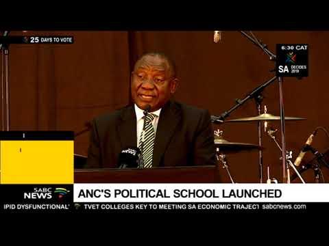 #SABCNews AM Headlines | Monday, 12 April 19