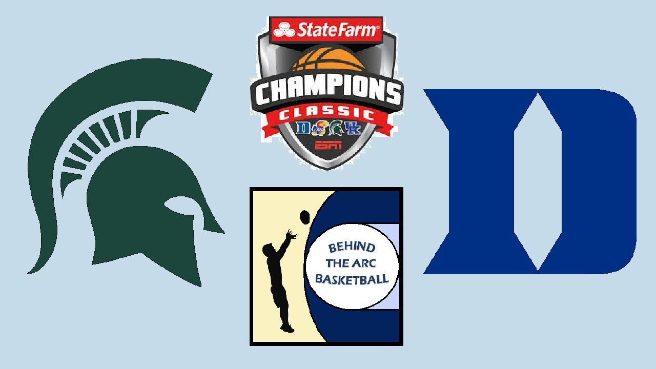 Live updates: No. 8 Michigan State basketball vs. No. 6 Duke in ...