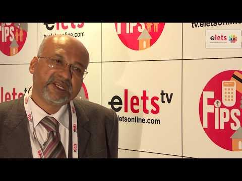 elets FIPS 2015 - Interview - Prashant Jain, Director, JNR Management Resources Pvt Ltd