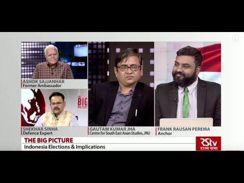 The Big Picture - Indonesia Elections & Implications