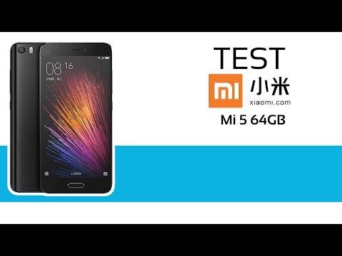 Xiaomi Mi 5 64GB - Test / Recenzja
