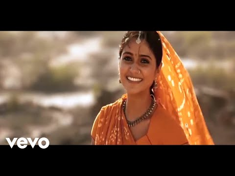 O Rey Chhori - Lagaan | Lyric Video | Aamir Khan | A.R. Rahman