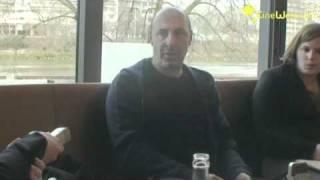 Interview de Cédric Klapisch pour MA PART DU GATEAU -Par Cinewebradio