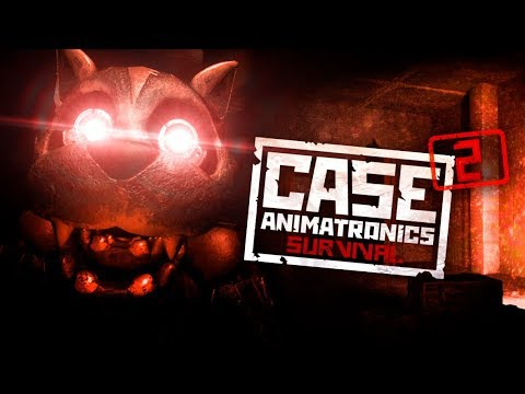 СЮЖЕТ CASE ANIMATRONICS 2!! ЧТО ЖЕ НАМ ПОКАЗАЛИ В 3 ЭПИЗОДЕ?? - Теории и Факты Case Animatronics 2