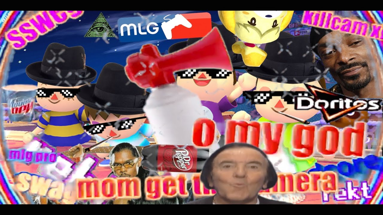 MLG - YouTube