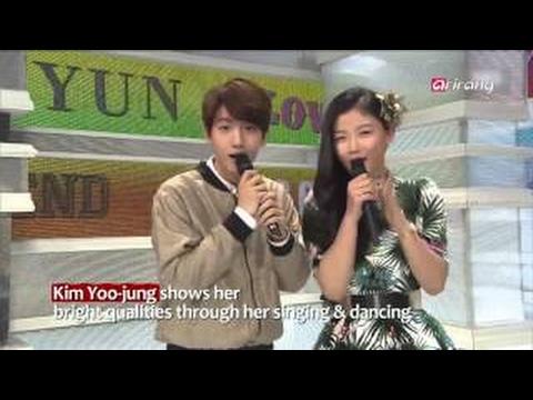 Showbiz Korea Ep1149 HWANG JUNG-EUM,, CHLOE GRACE MORETZ & KIM YOO-JUNG