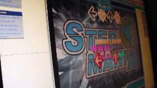 DJ Command Airman Ga Taosenai StepMania Stepchart