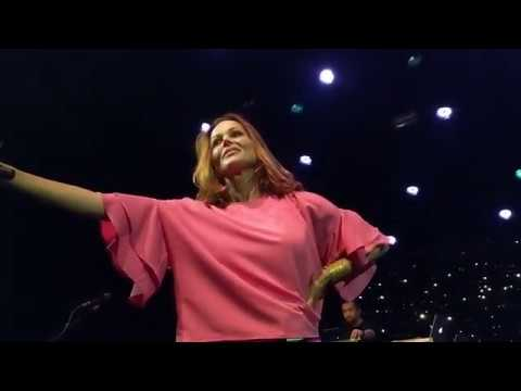 Belinda Carlisle - Heaven Is A Place On Earth - Live At The Palms Melbourne 11 March 2019