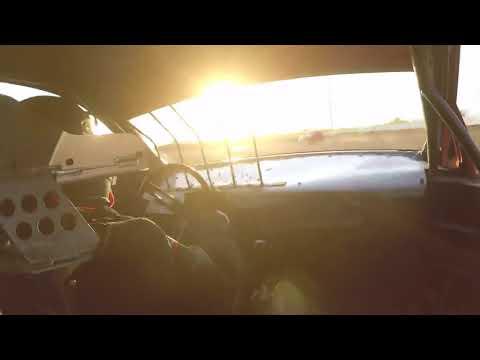 Stuart Speedway Sport Compact Heat 6-8-18