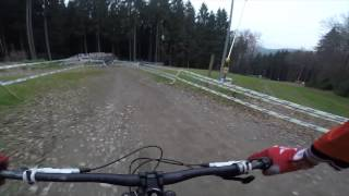 Winterberg 2014 SEASON END  I Downhill-Freeride-Northshore I PL-Racing
