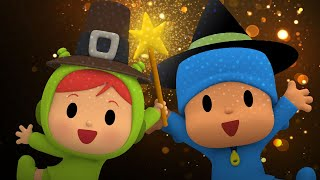 📍 POCOYO in ENGLISH - Special 2020: Elly's Magic Wand | Full Episodes | VIDEOS and CARTOONS for KIDS